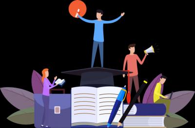 Scholarship в Україні, грант 16 000 грн на навчання від інтернет-магазину Zasteli.com.ua